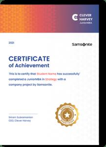 JuniorMBA-certificate-samsonite